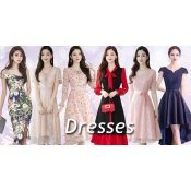 Choose Your Dress