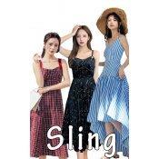 Sling / Strap Dress