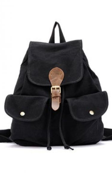 Casual Backpack - BAZ002