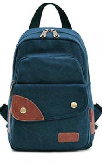 Travel Backpack - BAZ004