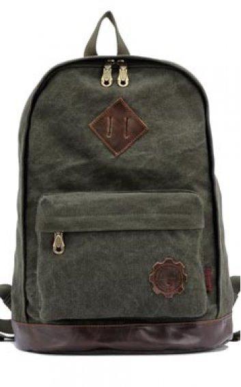 Travel Backpack - BAZ006