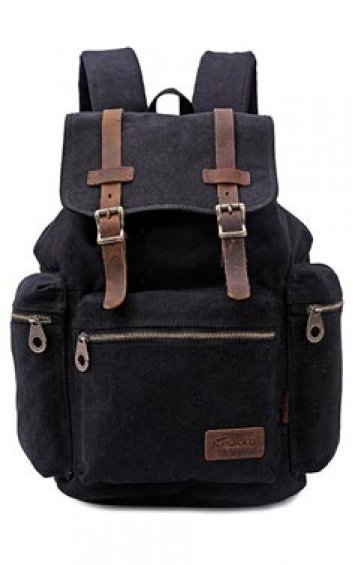 Travel Backpack - BAZ009 (Ready Stock)