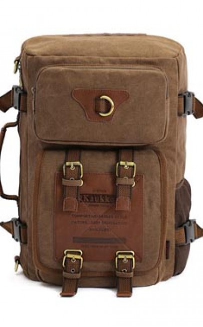 Travel Backpack - BAZ017