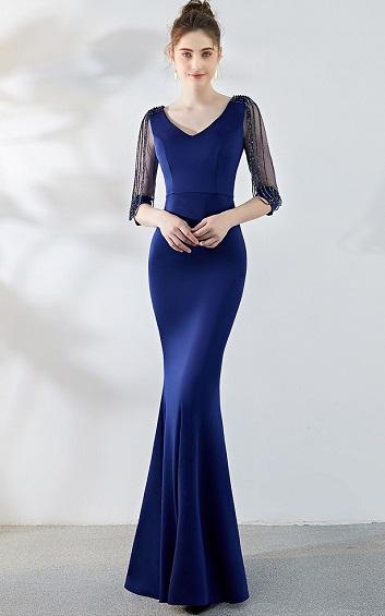 4.5✮- Maxi Dress - FKLC16216