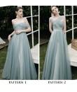 4.5✮- Maxi Dress (Small Cutting) - FMXB009