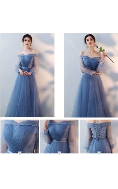 4.5✮- Maxi Dress (Small Cutting) - FMXB031