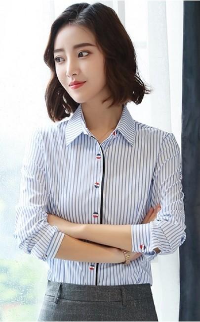 4.5✮- Formal Shirt - FOBD0001 / 6839