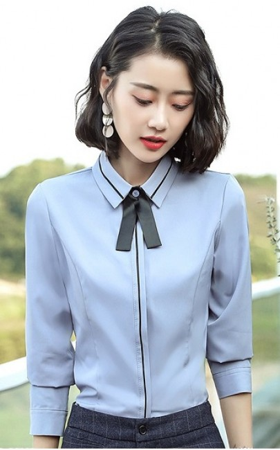 4.5✮- Formal Shirt - FOBD1256 / 6521