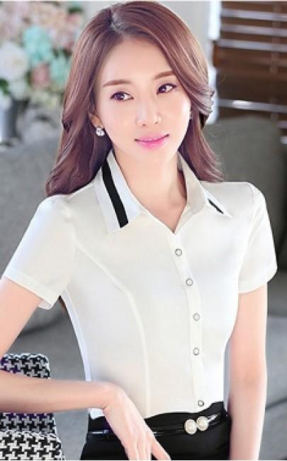 4.5✮- Formal Shirt - FOBE1599