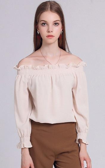 3✮- Casual Shirt - FOCF387