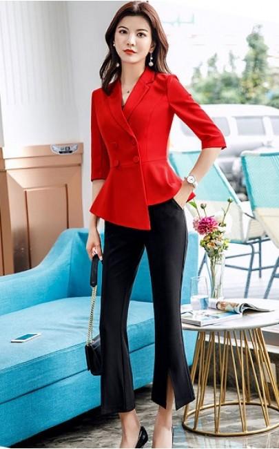 4.5✮- Professional Suit (Coat+Pants) - FOEB1906A