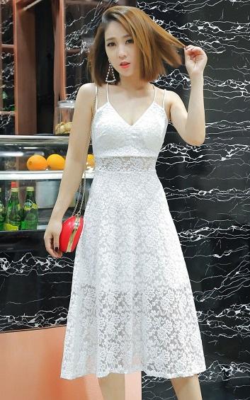 4✮- Mini Dress - AMFT92182