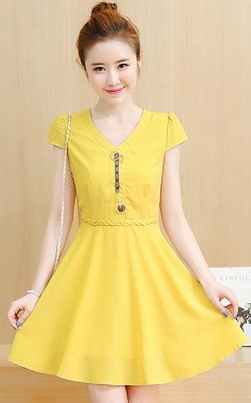 4✮- Mini Dress - AQFT91829