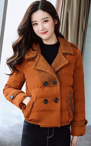 4✮- Winter Coat - AQFT92389