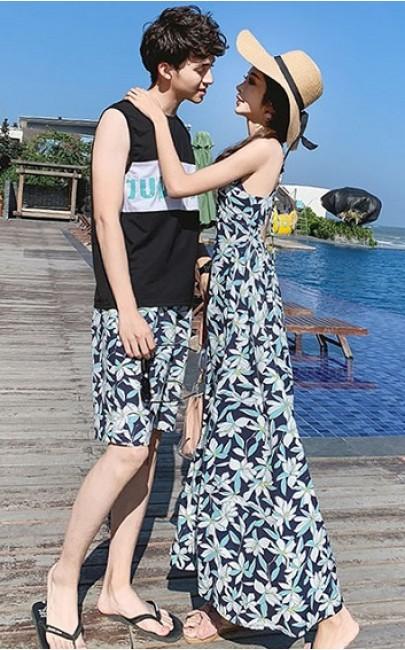 4✮- Couple ( Top / Short / Dress) - BRFT97361