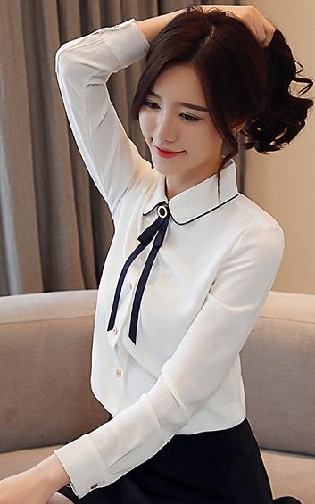 4✮- Casual Shirt - BRFT97376