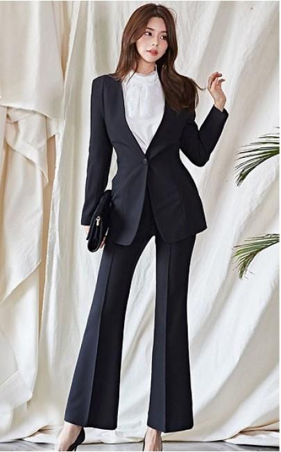 4.5✮- Professional Suit (Coat+Pants) - FLFM28115