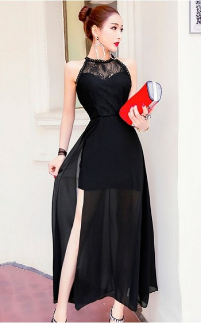 4✮- Mini Dress - FUFM30634