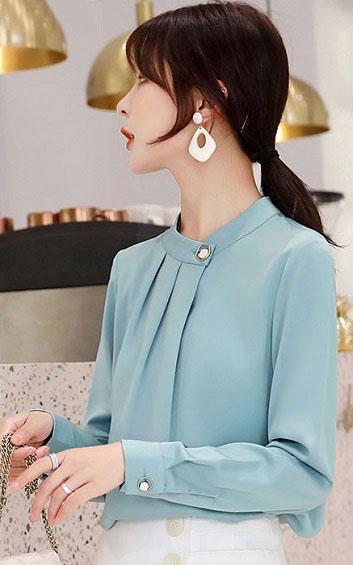 4✮- Casual Shirt - FUFM30657