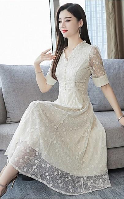 4✮- Midi Dress - FWFM31451