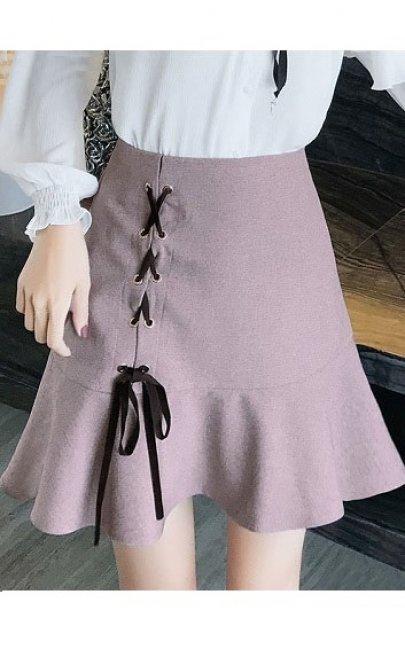 4✮- Mini Skirt - GSFM40726