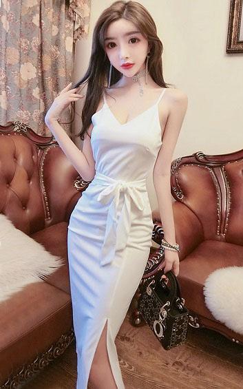 4✮- Bodycon Dress - GUFS361