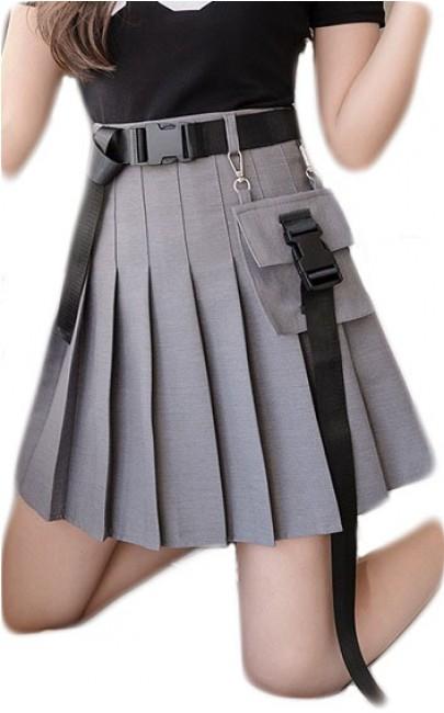 4✮- Mini Skirt - GXFS1740