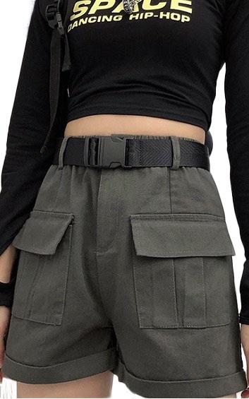 4✮- Shorts - HBFS2511