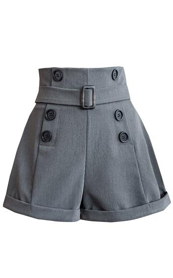 4✮- Shorts - HBFS2710