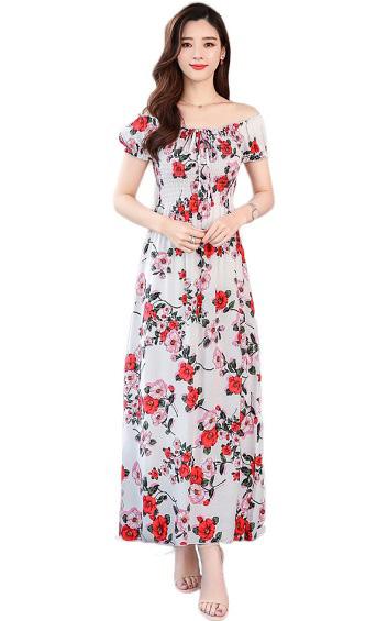 4✮- Maxi Dress - HEFS4525