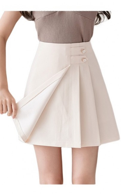 4✮- Mini Skirt - HEFS4719