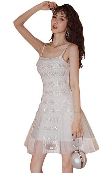 4✮- Mini Dress - HJFS7194