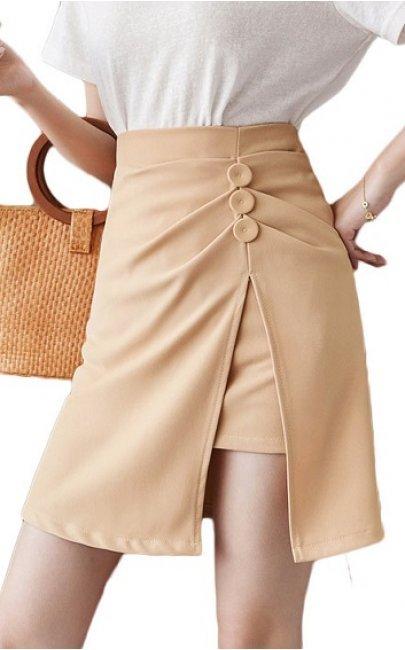 4✮- Mini Skirt - HUFS12380