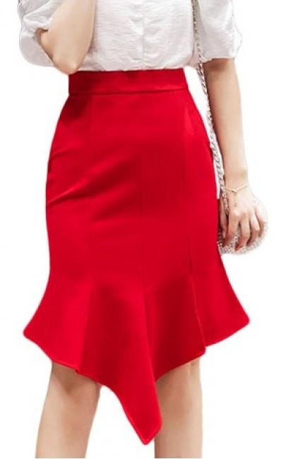3✮- Mini Skirt - IAFS15988