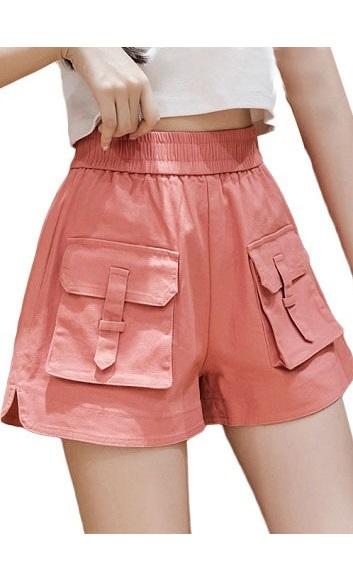4✮- Shorts - IDFS17928