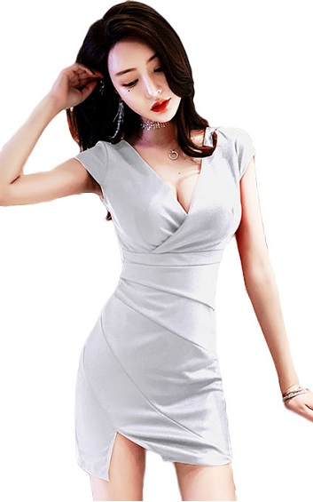 3✮- Mini Dress - IIFS22081