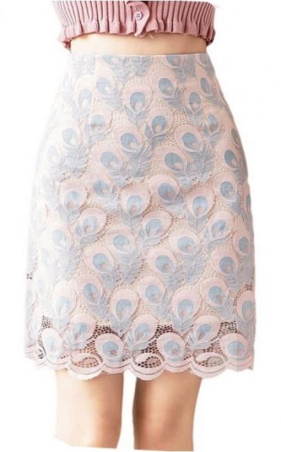 4✮- Mini Skirt - IIFS22203