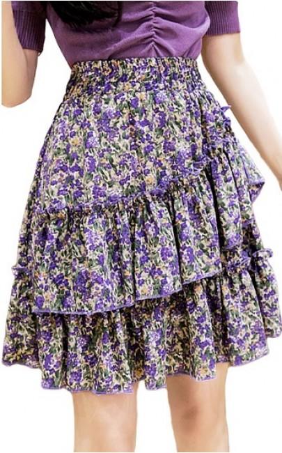 3✮- Skirt - IMFS25794