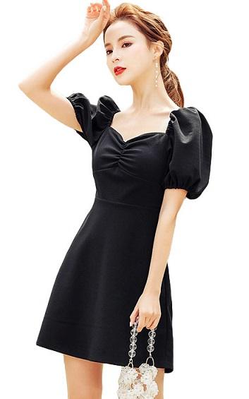 4✮- Mini Dress - IMFS25930