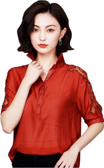 4✮- Casual Shirt - INFS27164