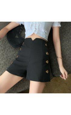 4✮- Shorts - ISFS33400