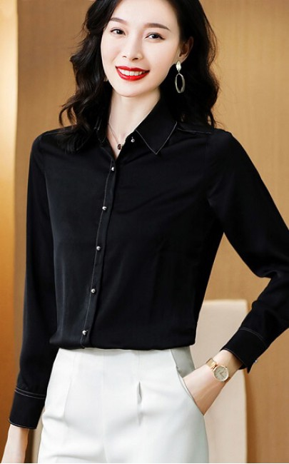 4✮- Office Shirt - ITFS34793