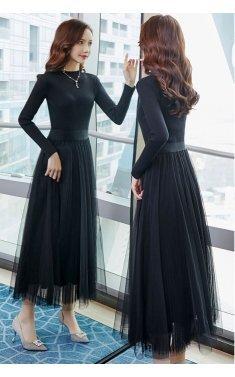 4✮- Midi Dress - IWFS38127
