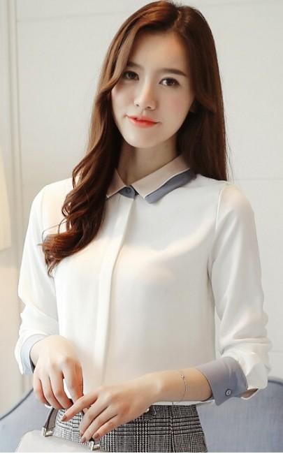 4✮- Office Shirt - IYFS40181