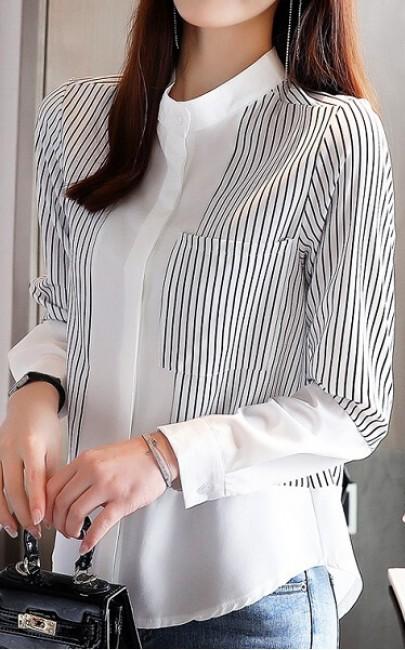 4✮- Office Shirt - IYFS40183