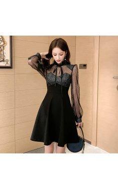 4✮- Dress - IZFS41586
