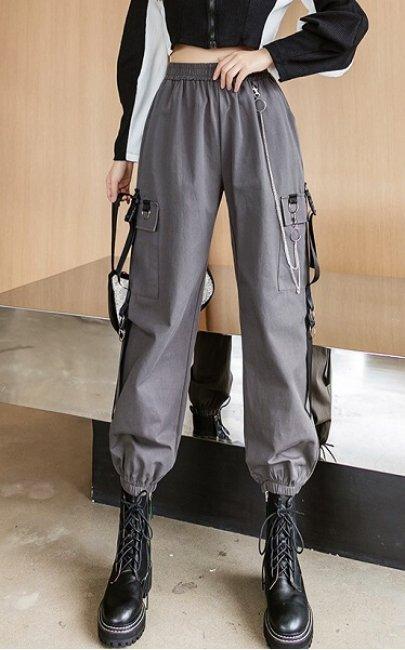 4✮- Pants - JAFS41899