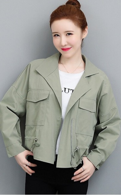 4✮- Jacket - JAFS42858