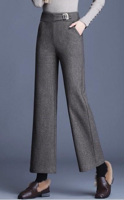 4✮- Pants (Small Cutting) - JBFS43152