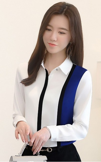 4✮- Casual Shirt - JFFY12556